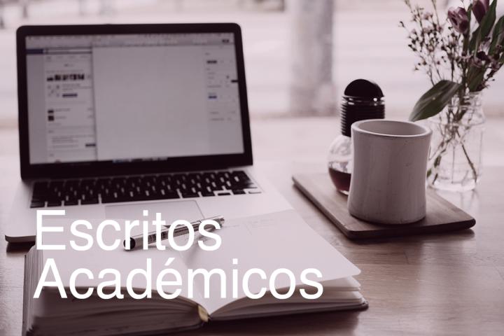 Escritos académicos